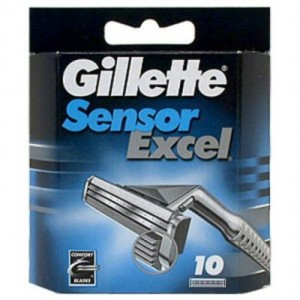Gillette Sensor Excel For Men